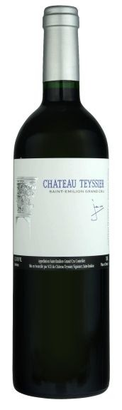 Chateau Teyssier Saint Emilion Grand Cru 2009