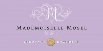 Nickolaus Köwerich Mademoiselle Mosel Riesling 2016