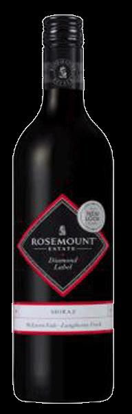 Rosemount Diamond Label Shiraz 2015