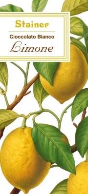 Wein FÜR FEEN UND ELFEN und Limonen-Schokolade