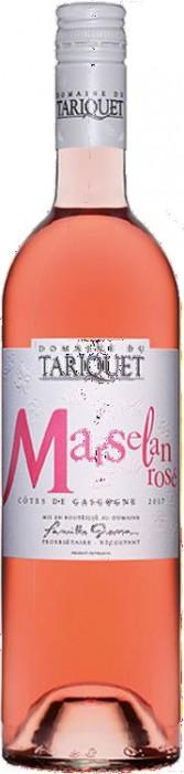 TARIQUET Domaine du Tariquet »Marselan Rosé« 2017