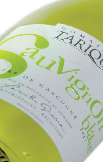 TARIQUET Domaine du Tariquet »Sauvignon« 2018