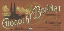 BONNAT Milchschokolade | Chocolat au lait »Surabaya« 65%