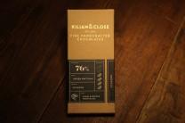 KILIAN & CLOSE | Schokolade »Ecuador | Arriba « 76%