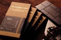 KILIAN & CLOSE | Schokolade  »Dominikanischen Republik« 66%