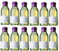 Für Feen und Elfen Riesling Kleine Flaschen 12x0,1l