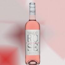 TARIQUET Domaine du Tariquet »Rosé de Pressée« 2018