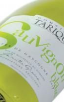 TARIQUET Domaine du Tariquet »Sauvignon« 2017