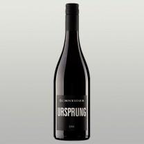 MARKUS SCHNEIDER | Ursprung Cuvée 2015
