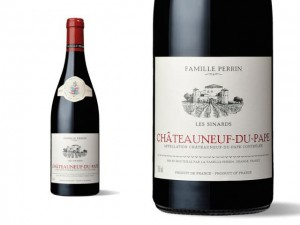 Famille Perrin Les Sinards Chateauneuf-du-Pape 2013