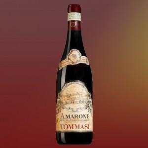 Tommasi | Amarone Classico della Valpolicella 2012