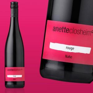 anette CLOSHEIM »Rouge« trocken 2016