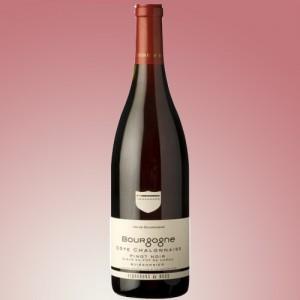 Buxy Bourgogne Cote Chalonnaise Pinot Noir AOC 2013