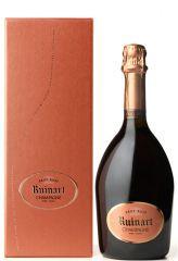 Ruinart Champagne Ruinart Rosé Geschenkpackung