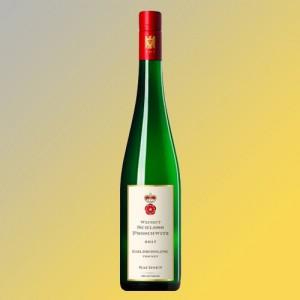 Weingut Schloss PROSCHWITZ »Goldriesling« 2017 VDP. Gutswein