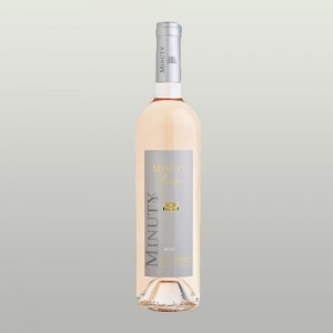Chateau MINUTY Cuvee Prestige Rosé 2016