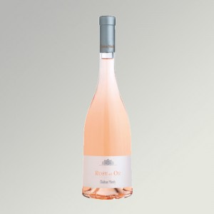 Chateau MINUTY Rose et Or 2015