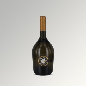 MIRAVAL Cotes de Provence Blanc by Jolie Pitt und Perrin 2013