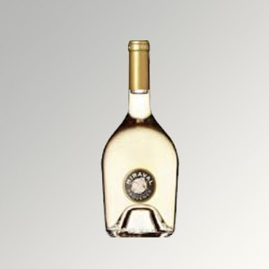 Miraval Coteaux Varois Blanc by Jolie Pitt und Perrin 2014