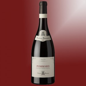 Nuiton Beaunoy Pommard Cote d Or 2011 Rouge
