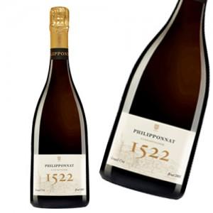 Champagne Philipponnat Cuvee 1522 Millesime