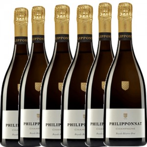 Champagne Philipponnat Royale Reserve 6 x 0,75l