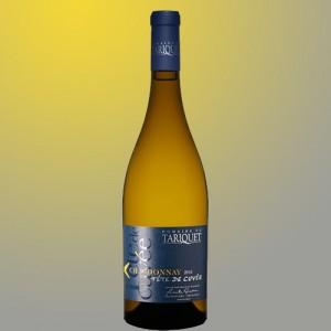 TARIQUET Chardonnay »Tête de Cuvée« 2017