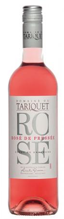 TARIQUET Domaine du Tariquet »Rosé de Pressée« 2017