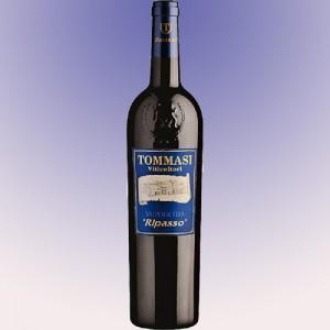 TOMMASI Ripasso »Valpolicella Classico« Superiore 2014