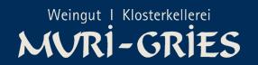 Weingut | Klosterkellerei Muri-G