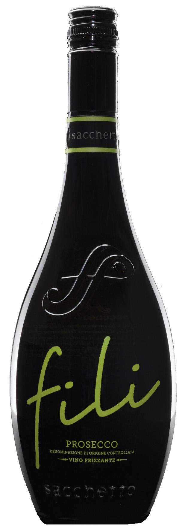 Sacchetto FILI Prosecco DOC Vino Frizzante