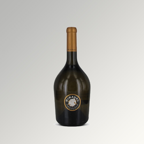 Miraval Cotes de Provence Blanc by Jolie Pitt und Perrin 2013