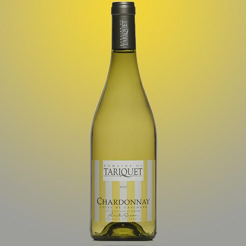 Domaine du Tariquet Chardonnay 2014