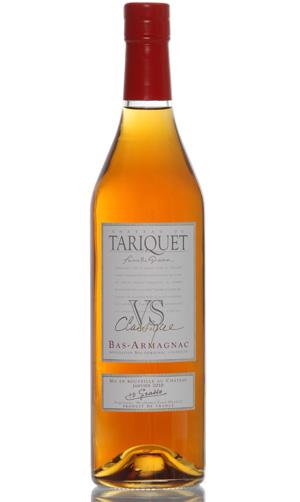 Tariquet  A.O.C. Bas Armagnac VS »Classique«